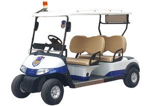 GRP4高尔夫款巡逻车