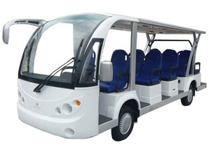 GRK14经典款公交座椅版-白色