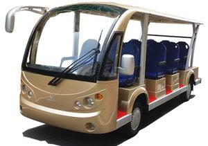 GRK11经典款公交座椅版-金色